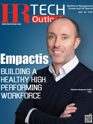 Empactis: Building a Healthy High Performing Workforce
